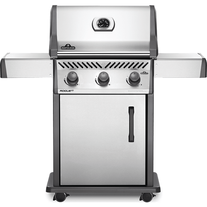 Napoleon ROGUE® XT 425 Gas Grill - Stainless Steel