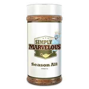 Simply Marvelous Season all Rub-TheBBQHQ
