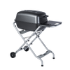 Portable Kitchen PK-TX Grill/Smoker