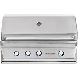 "Twin Eagles 42"" Gas Grill, (LP/NG)-TheBBQHQ"