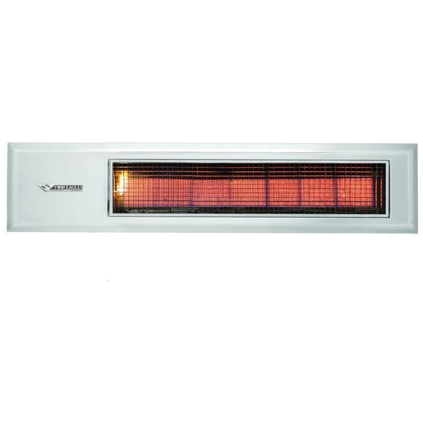"Twin Eagles 48"" Gas Infrared Heater, (LP/NG)-TheBBQHQ"