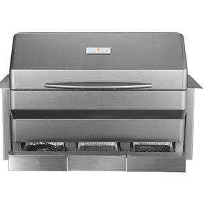 Memphis Elite Built-in Pellet Grill
