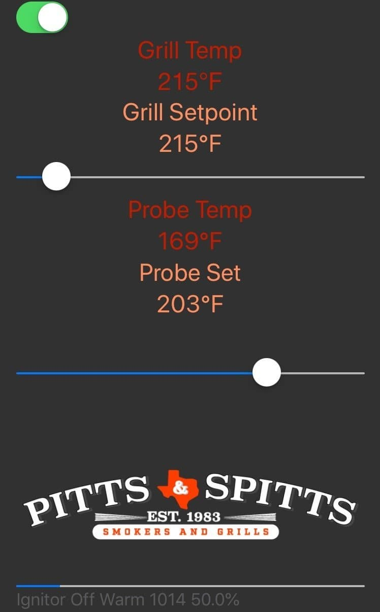 Pitts and Spitts Maverick Wifi module-TheBBQHQ