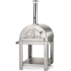 "WPPO Pro 5 Wood Fired Pizza Oven 32""-TheBBQHQ"