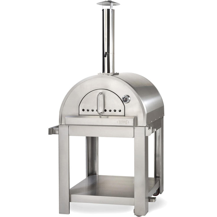WPPO Pro 5 Wood Fired Pizza Oven 32""