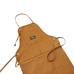 DCS Exclusive Duck Brown Grilling Apron-TheBBQHQ