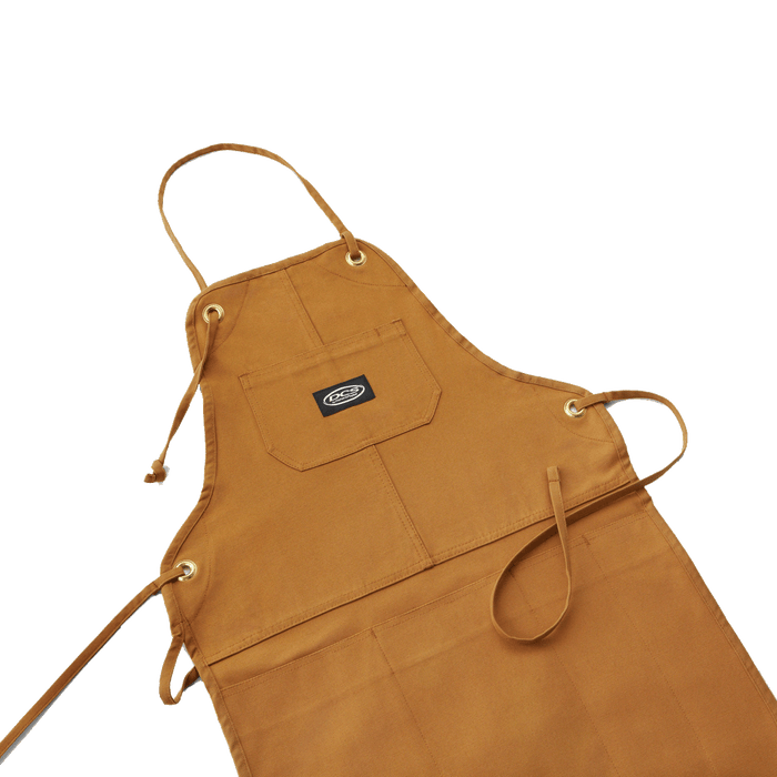 DCS Exclusive Duck Brown Grilling Apron