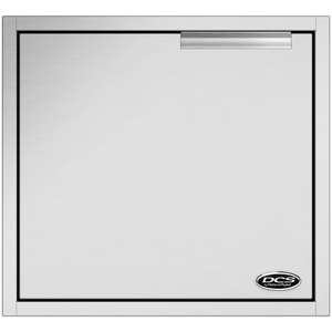 DCS 24 Inch Built-In Single Access Door-TheBBQHQ