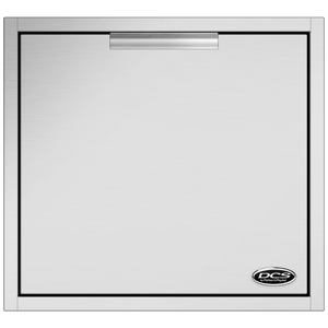 DCS 24 Inch Built-In Access Drawer-TheBBQHQ