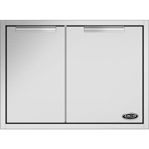 DCS 30 Inch Built-In Double Access Drawers-TheBBQHQ