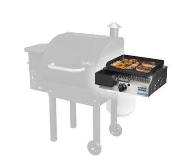 Camp Chef Sidekick Grill Accessory with Griddle-TheBBQHQ