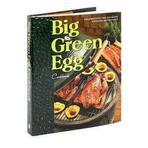 Big Green Egg - The Original Cookbook - TheBBQHQ