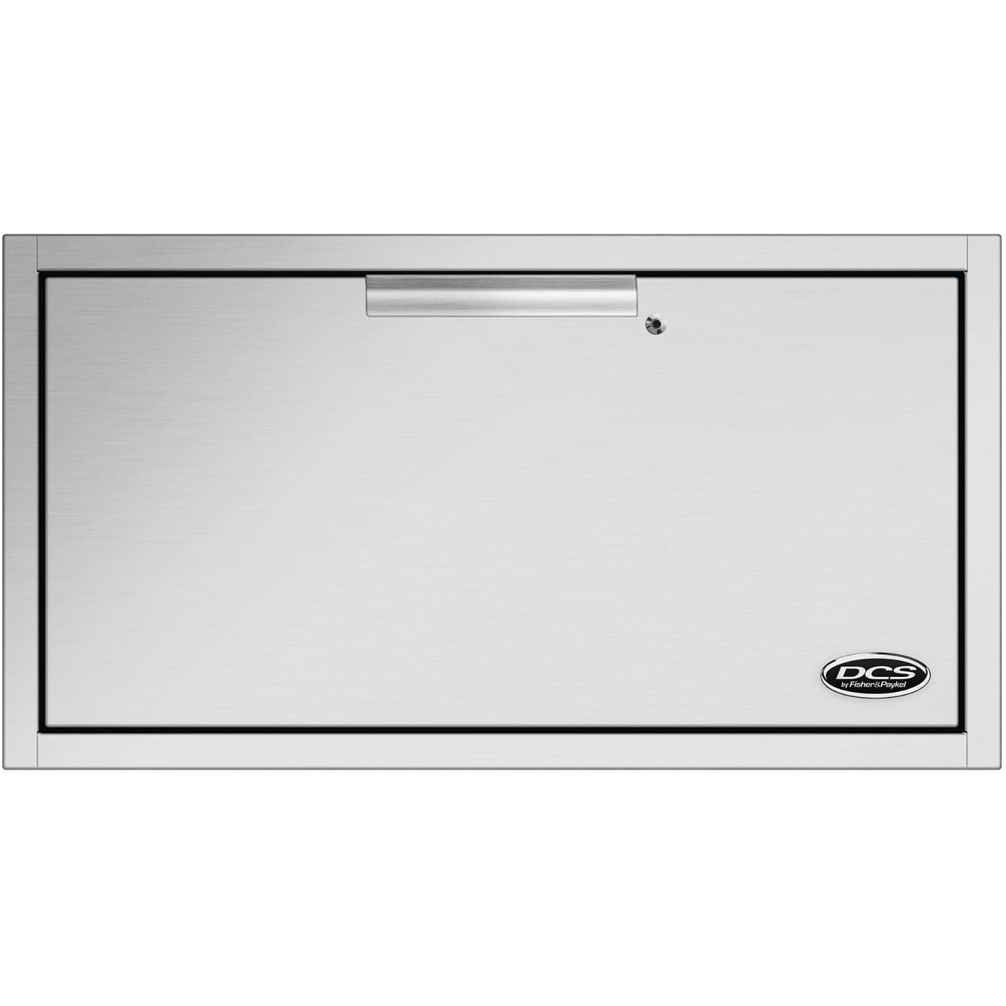 "DCS 30"" Outdoor Warming Drawer-TheBBQHQ"