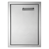 "16"" Delta Heat Single Access Door (Left/Right)"