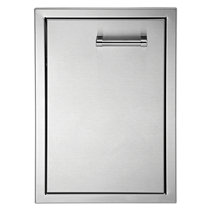 "Delta Heat 18"" Single Access Door (Left/Right)-TheBBQHQ"
