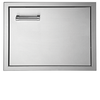 "22"" Delta Heat Single Access Door (Left/Right)"