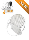 PBC PIT BARREL JUNIOR Hinged Grate 14""