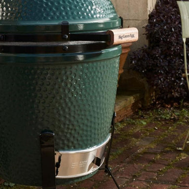 Big Green Egg - Medium Egg - TheBBQHQ