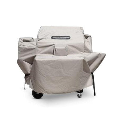 Yoder Smokers YS-640 Standard Cart Cover-TheBBQHQ