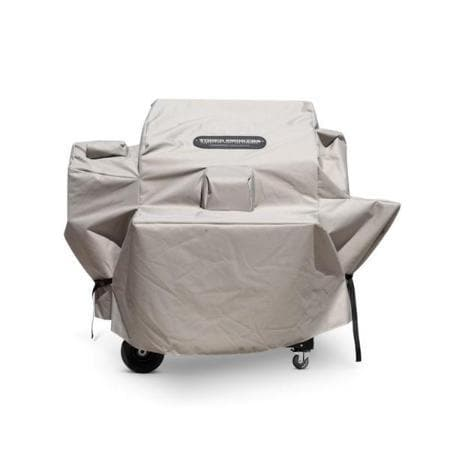 Yoder Smokers YS-640 Standard Cart Cover