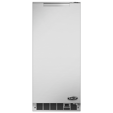 DCS Outdoor Ice Maker-TheBBQHQ
