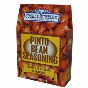 Suckle Busters Pinto Bean Seasoning Kit-TheBBQHQ