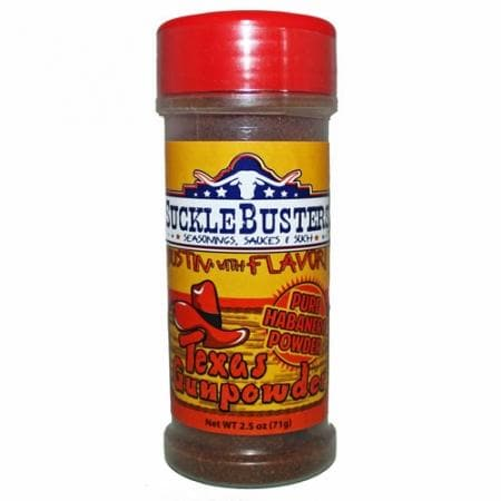 Suckle Busters Texas Gunpowder Habanero Pepper