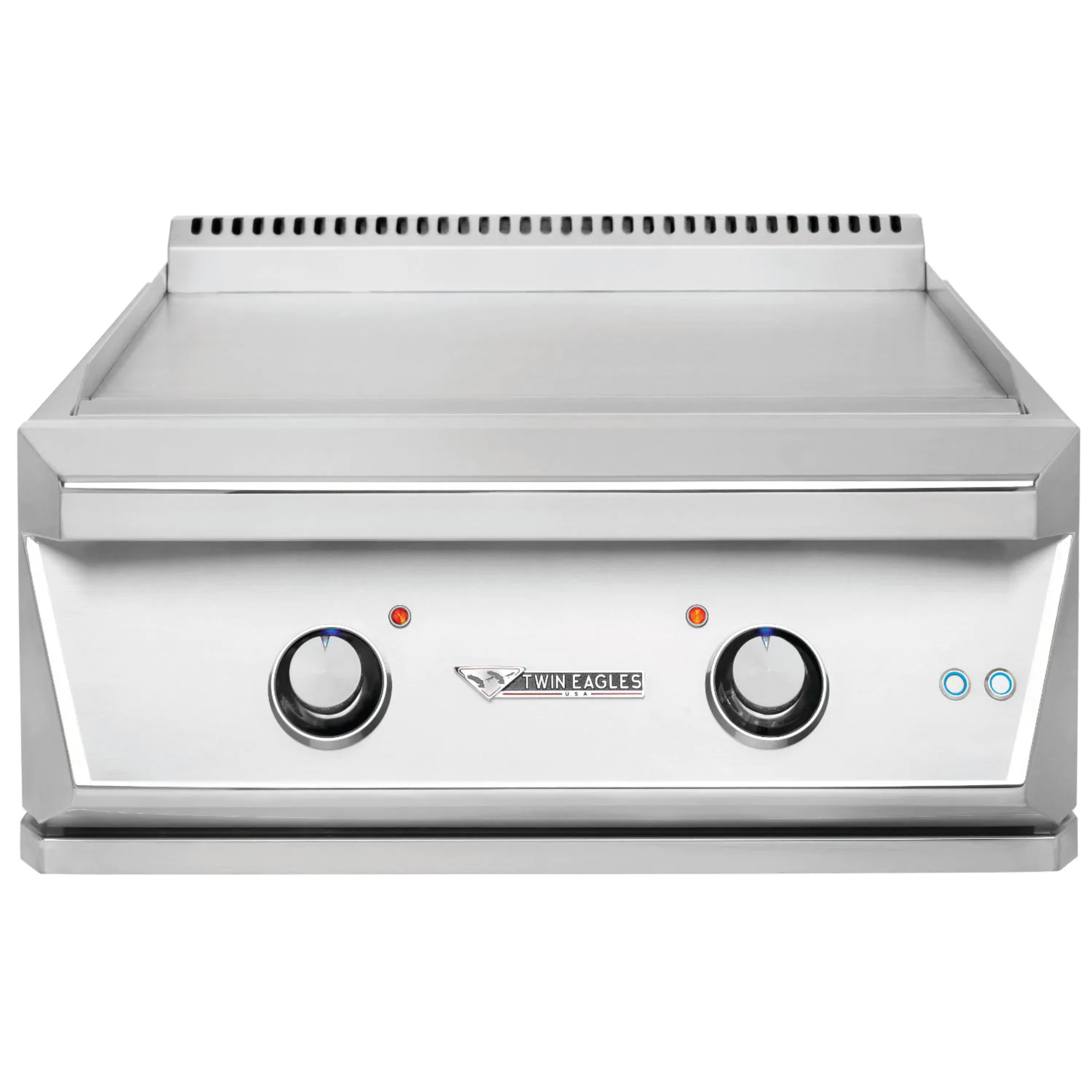 "Twin Eagles 30"" Teppanyaki - Flat Top Grill"