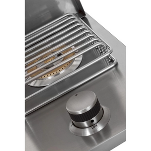 Blaze Drop-In Single Gas Side Burner