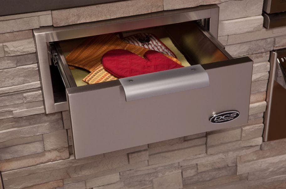 DCS 20-Inch Single Tower Drawer-TheBBQHQ