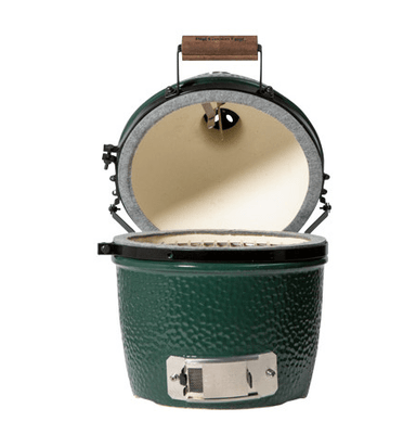 Big Green Egg - Mini Egg - TheBBQHQ