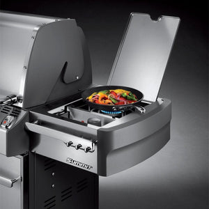 Weber Summit S-670 Gas Grill-TheBBQHQ
