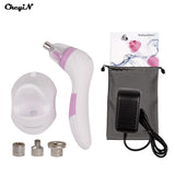 Vacuum Blackhead Extractor Purple