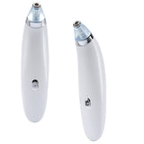 Blackhead Vacuum Pore Cleaner Machine White - Pore Vacuum Cleaners