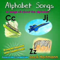 Childrens CDs