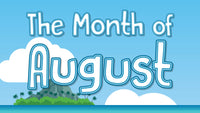 Video Download - The Month of August
