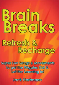 Brain Breaks DVD