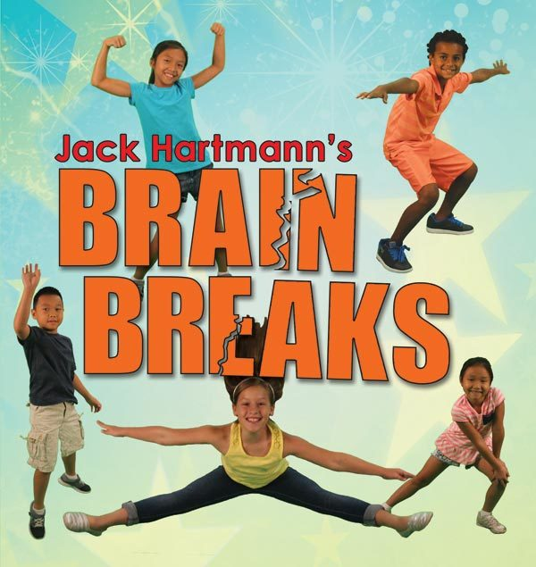 Brain Breaks CD