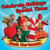 Celebrate Holidays and Special Times CD