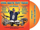 Cool Beats That Teach CD