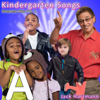 Kindergarten Songs Vol 1