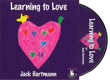 Learning to Love CD