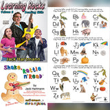 Learning Letter Sounds Bundle