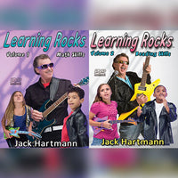 Learning Rocks Bundle