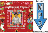Rhythms & Rhymes for Special Times CD