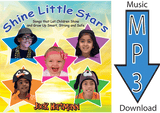 Shine Little Stars CD