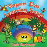 Super Fun Learning Songs