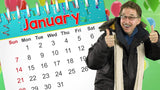 Video Bundle Download - Calendar Songs