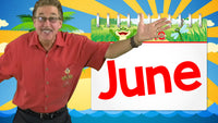 Video Download - The Month of June