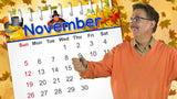 Video Download - The Month of November